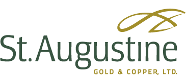 St. Augustine Gold and Copper Limited